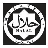 Footer Halal