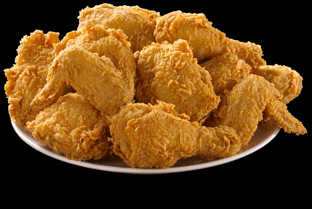 Texas Chicken Menu Including Original Spicy Chicken Burgers Wraps